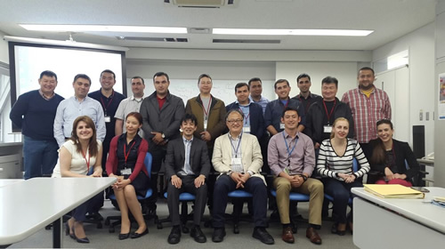 Japanese experience to be applied in Agriculture sector development in Republic of Azerbaijan