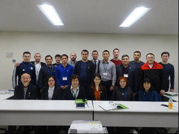 Japanese experience on improving of Industrial Development and Promotion in Republic of Azerbaijan
